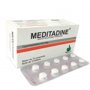Meditadine